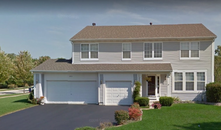 These homeowners were happy to call us as their HVAC Contractor in Lake Zurich - All Temp