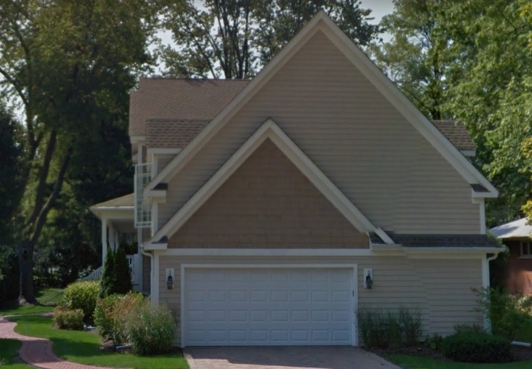 Happy to be the HVAC contractor in Barrington at this home - All Temp Heating & Air Conditioning Inc