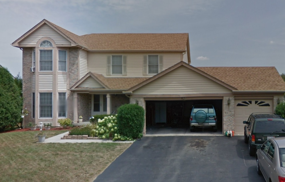 This home needed a certified Algonquin HVAC Contractor, which was All Temp