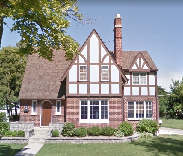 We did some work as a heating company in Libertyville for this homeowner