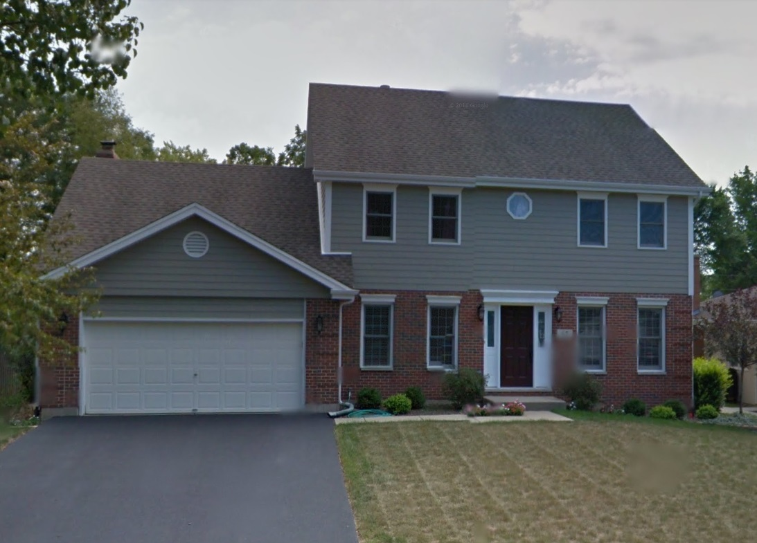 Our Cary HVAC Contractor team worked at this home