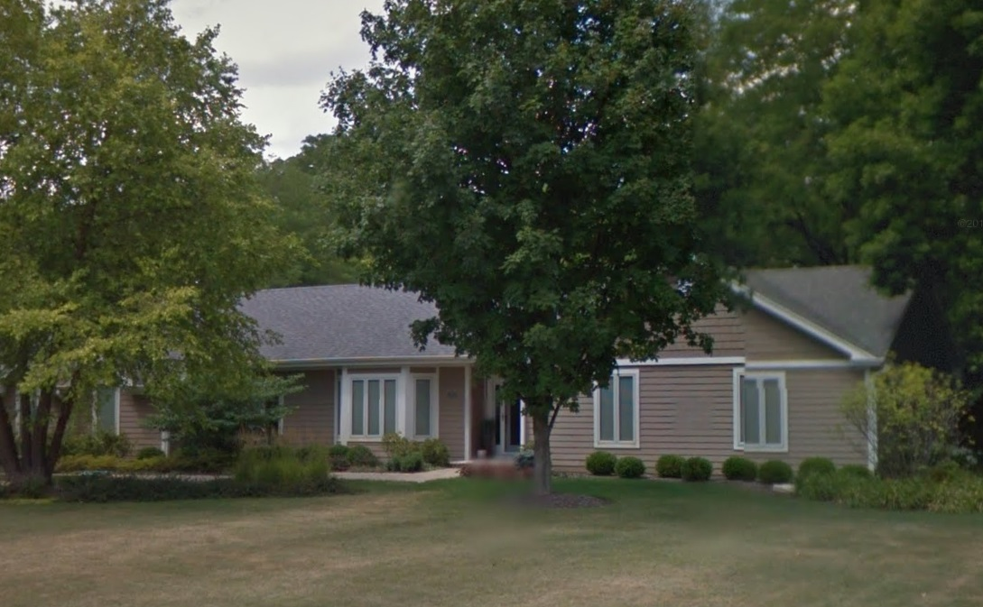 The homeowner of this home called us for emergency Deer Park HVAC Contractor services