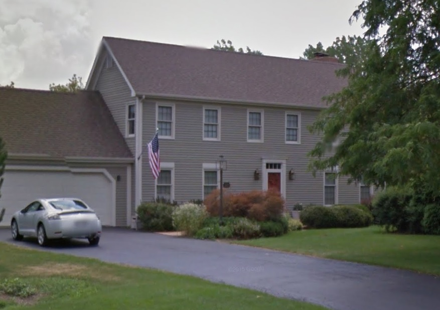 We did heating repair in Deer Park for this home - All temp