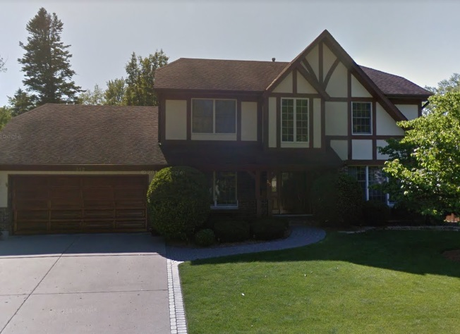 We worked at this house as an HVAC Contractor in Libertyville - All Temp Heating & Air Conditioning Inc