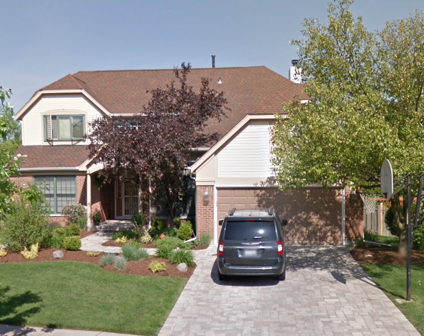 This home in needed emergency furnace repair in Buffalo Grove - All Temp Heating & Air Conditioning Inc