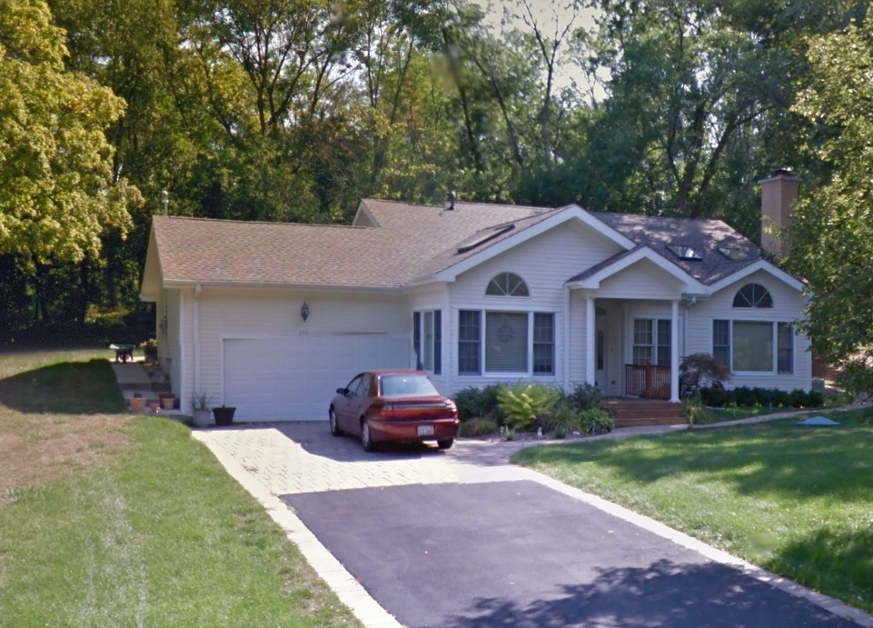 We did some furnace repair in North Barrington at this home